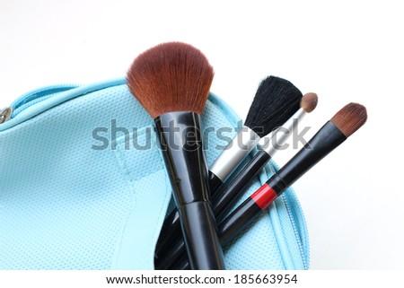 lady bag - stock photo