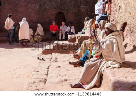 stock-photo-lalibela-ethiopia-christian-