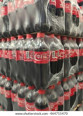"""coca cola as a leading manufacturer business essay Coca-cola in atlanta, where the  to the soft drink business """"pepsi-cola"""" was filed as a  with the merger of pepsi-cola and frito-lay, the manufacturer."""