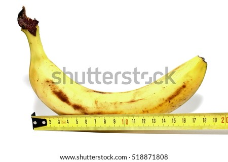 Larger penis size