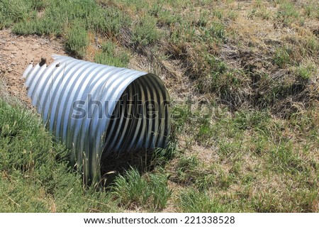 Culvert Stock Images Royalty Free Images Amp Vectors