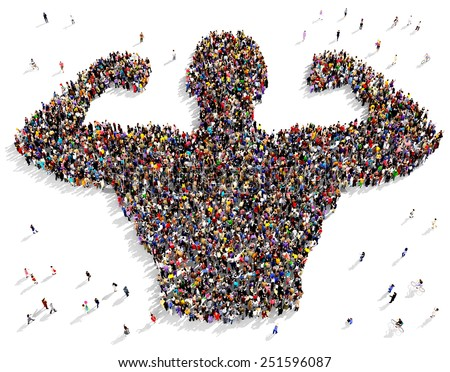Strength Stock Images, Royalty-Free Images & Vectors | Shutterstock