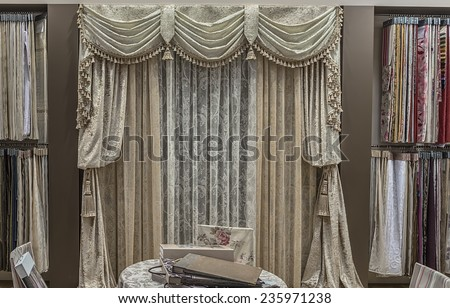 Largest Selection Of Curtains Curtain Placement