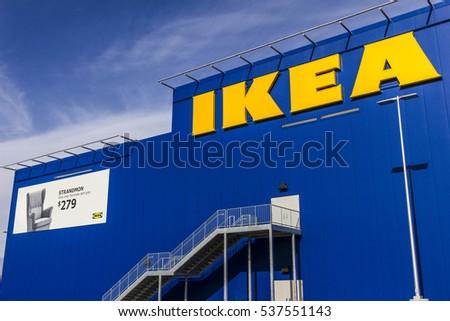 Ikea Sweden Stock Images Royalty Free Images Vectors Shutterstock