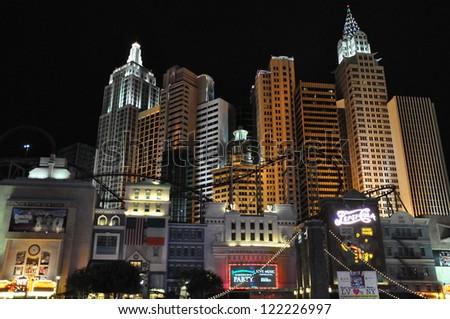 Casino hotel las new new nv vegas york york 999 casino