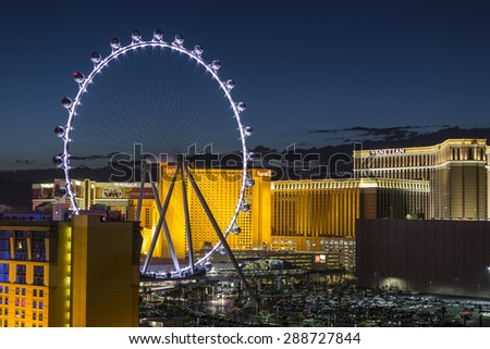 high roller casino las vegas nevada
