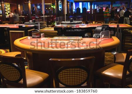 Pogo casino island blackjack