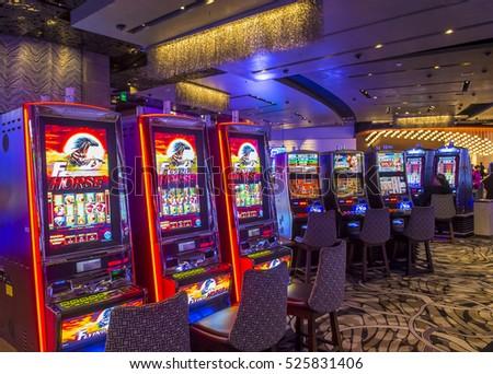 las vegas nov 24 aria hotel interior in las vegas on november 24 2016 - Purple Hotel 2016