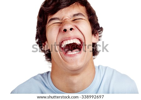 Laugh Out Loud Stock Images, Royalty-Free Images & Vectors ...