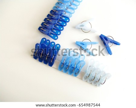 Laundry Pegs