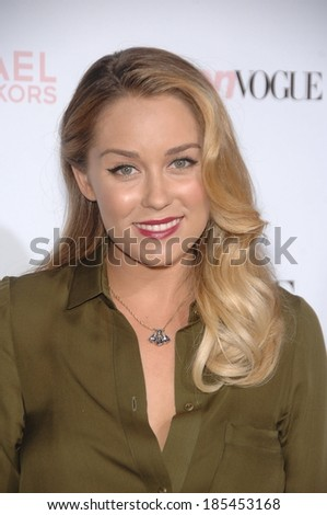 Lauren Conrad at Teen Vogue 8th Annual Young Hollywood Party, The Studios at Paramount, Los Angeles, CA October 1, 2010