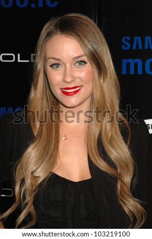 - stock-photo-lauren-conrad-at-the-samsung-behold-ll-premiere-launch-party-blvd-hollywood-ca-103219100
