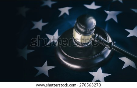 Law legal justice concept image -  - stock photo
