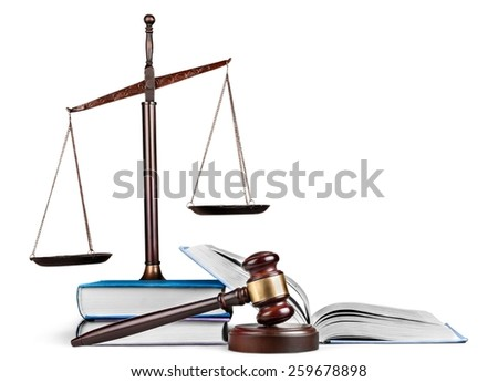 Law, legal, legally. - stock photo
