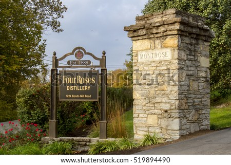 Bourbon stock photos royalty free images vectors for Kentucky craft bourbon trail