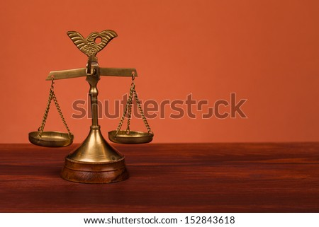 lawyer gavel