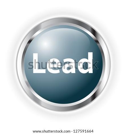 lead - stock photo