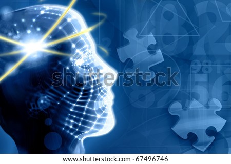 learing concept - stock photo