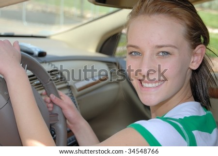 Learning how to drive