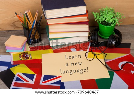 essays about learning a new language Fluent in 3 months - language hacking and travel tips  what's the fastest way to learn new words in another language  which involve writing words or .