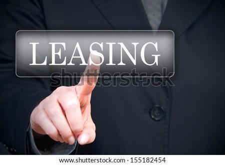 Leasing - stock photo