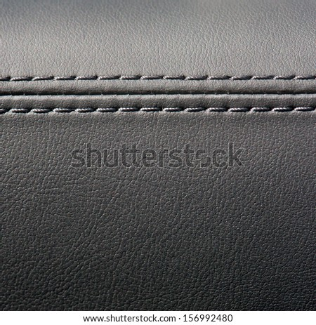 leather background or textures