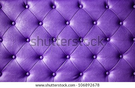 Leather seamless contemporary style - stock photo