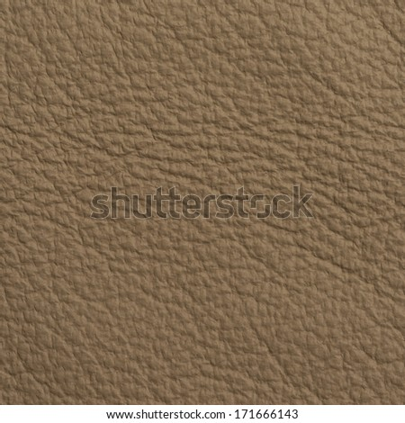 Leather texture closeup macro shot for background