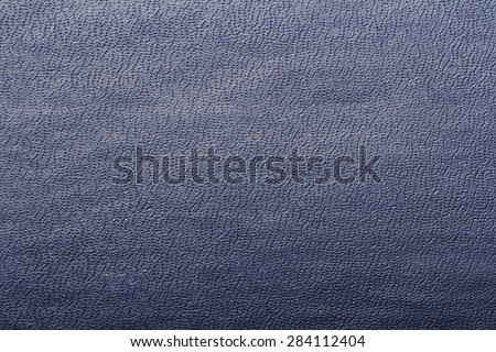 Leather texture. Clothes background - stock photo