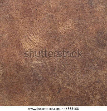 leather texture. simple background texture. - stock photo