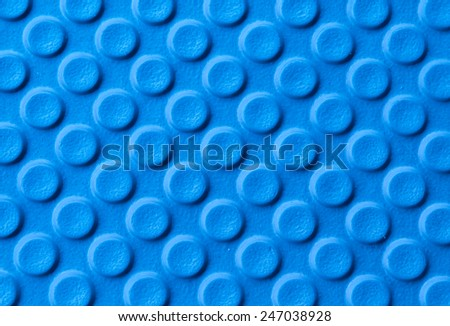 leather texture with dots, abstract background