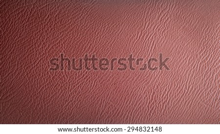 leatherette texture as background