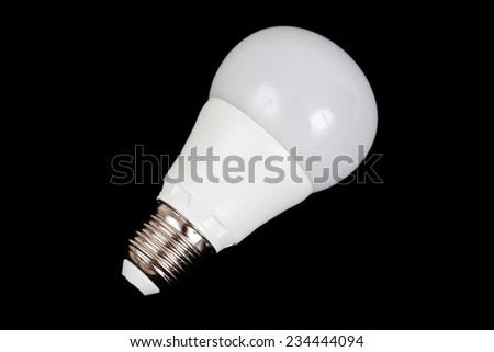 LED light - stock photo