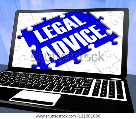 Legal Advice
