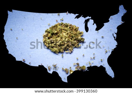 marijuana should be legal in the united states of america Marijuana in america,  the court had determined in united states v  preventing the diversion of marijuana from states where it is legal under state law in.