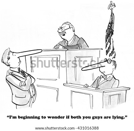 Courtroom cartoons stock images royalty free images Coloring book for lawyers