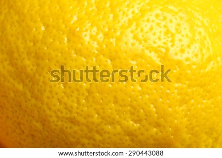lemon fruit texture background