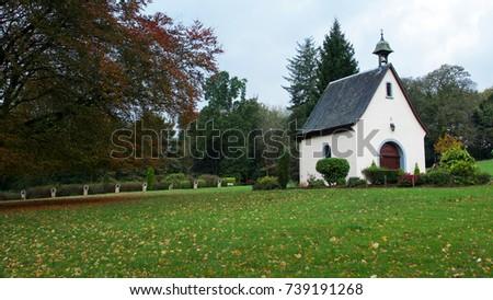 Religious retreat