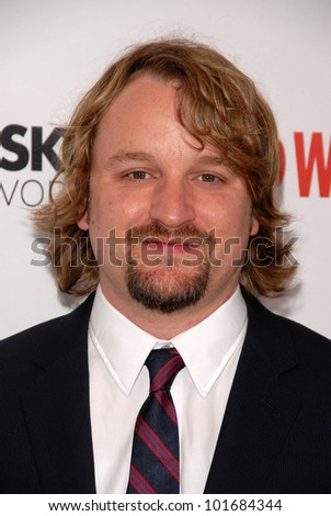 Lenny Jacobson  at SHOWTIME's 2010 Emmy Nominee Reception, Skybar, West Hollywood, CA 08-28-10