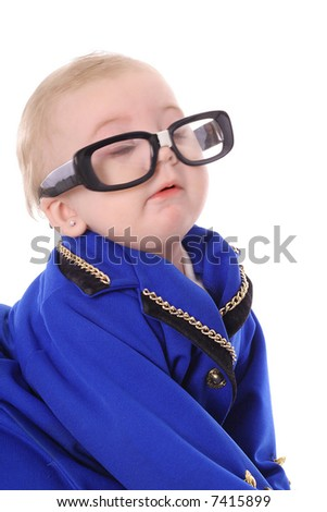 let me see - stock photo