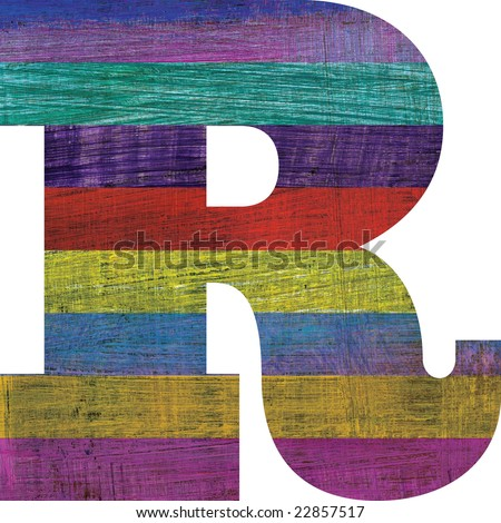 R Alphabet Design Alphabet r Designs Letter r Alphabet Symbol