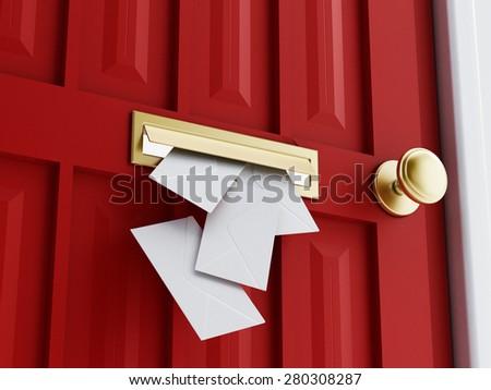 Quot Mail Slot Quot Stock Photos Royalty Free Images Amp Vectors