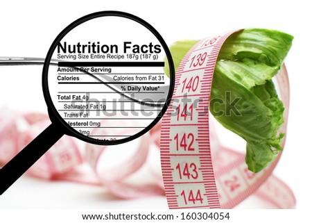 Lettuce - stock photo