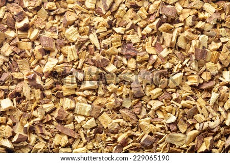 Licorice , Liquorice , Chinese Licorice , Sweet root - stock photo