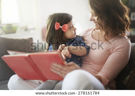 Life's better when we're together - stock photo