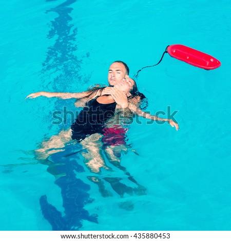 Lifeguard In Action Photos RoyaltyFree Images Vectors – Head Lifeguard