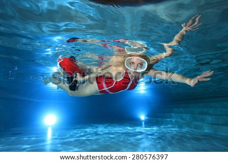 Recommend bikini scuba accidents think, that