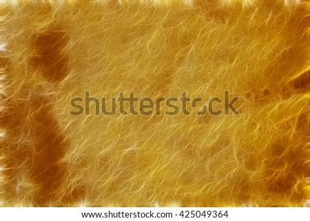 Light and line background