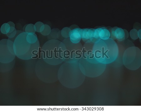 light background