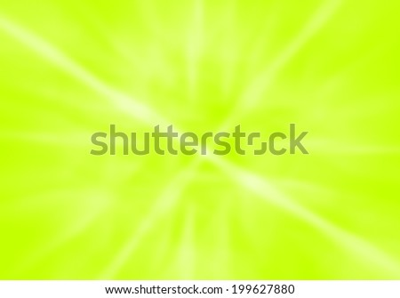 Light background green abstract wallpaper - stock photo
